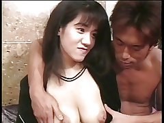 Japanese film over 109 MILF Big tit asian beauty 2