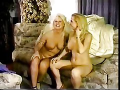 Light-complexioned milf introduce Dee to BBC