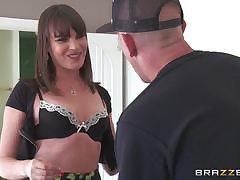 Skinny Aphoristic Tits Brunette Teen Anal Sex