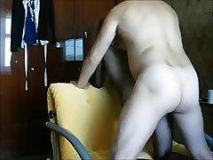 Unprofessional milf ass creampied on high real homemade