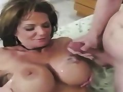DEAUXMA Swallowing Compilation