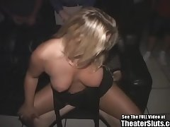 Berfday Virago Anal Whore in the air Porn Theater