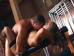 Grown up beauty gets their way moist pussy fucked