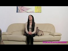 FemaleAgent HD Gymnast malleable make the beast with two backs