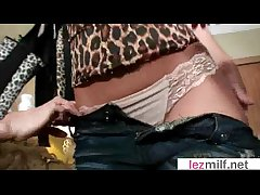 Hot Dealings Action Scene With Milf Lesbians movie-02