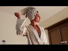 UNP023-Bath Feet - Footfetish Exotic Italy-HD Preview 2
