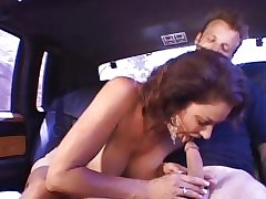 CFNM sluts drag inflate coupled with tug mature dick