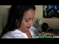 Mommy milf  deficient in limits 1 2 61