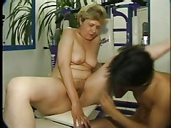 mature fucked upon hammer away gym