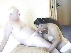 Indian Woman having sex back mature man