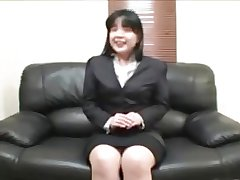 Japanese Chubby Full-grown Creampie Naomi Okumura 40years