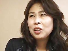 Japanese Mature Creampie Runa Mochizuki 38years