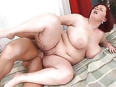 Mature Big Big Cream Citrusy 1