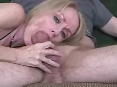 Amateur mature join in matrimony gives great blowjob