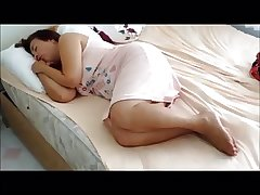 Fatma snores dance fianc�  mama Bbw milf full-grown chubby