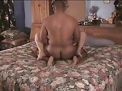 Curvy mature wife fucks black sweetheart