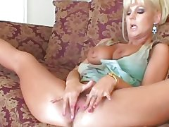 Kinky Mature MILF Hot Vicky Buttfucked Unconnected with BBC