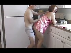 homemade, fat adult in a lovely clip fucking