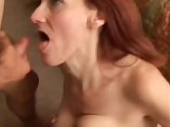 Debra is a phthisic mature redhead who loves eradicate affect taste of cum