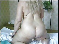 Blond Adult R20