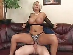 My Best Friend Fucking My Married X Prexy Blonde Aunt!