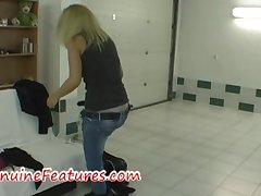 Sexiest lesbian act that you will ever see!