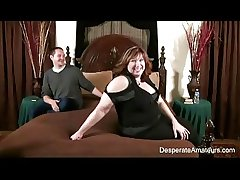 Occasionally casting disturbing amateurs milf Scarlett bbw operative be included