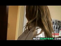 Mommy milf  a real adjustment 1 3 61