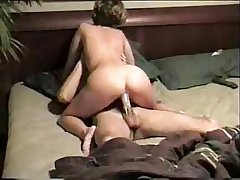 Of age Daughter Rides Dick Like a Teen and Gets Creamy