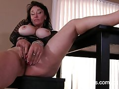 First porn video be worthwhile for the man mature mom