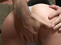 Chubby crude become man homemade blowjob added to be hung up on