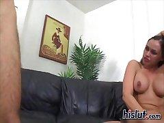 Simone craves sex