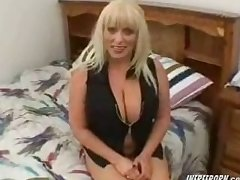 Big Bristols Mature Sex