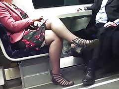 Candid Low-spirited Crossed Frontier fingers 8. Hot Mature! (+slow motion)