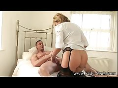 Lady Sonia Pounded Hard By The Nightclub Owner