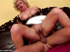 Mature super sluts inseminated away from young boys