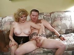 Kitty Foxx - My Dream Be proper of Mature - Teeny-bopper COMPILATION