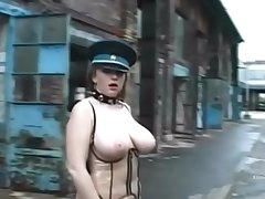 Big tits girls in a latex clothing deny oneself banged apart from Rocco Siffredi