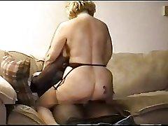 Big Ass Creampie