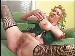 Oversize Tits Soft Pussy Adult fucked by Bbc